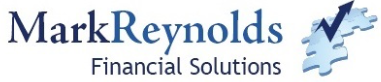 Mark Reynolds Financial Solutions Logo